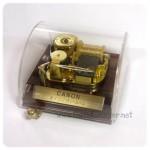 Musicbox | กล่องดนตรีอะคริลิกโค้ง